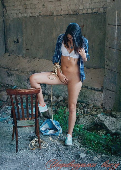 Лидуша: классический секс