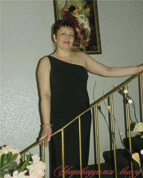 Сомира: профессиональный массаж