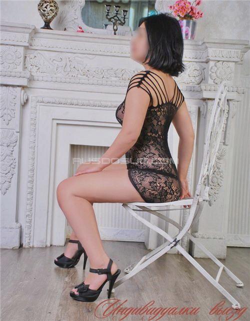 Снять на лес зрелую проститутку