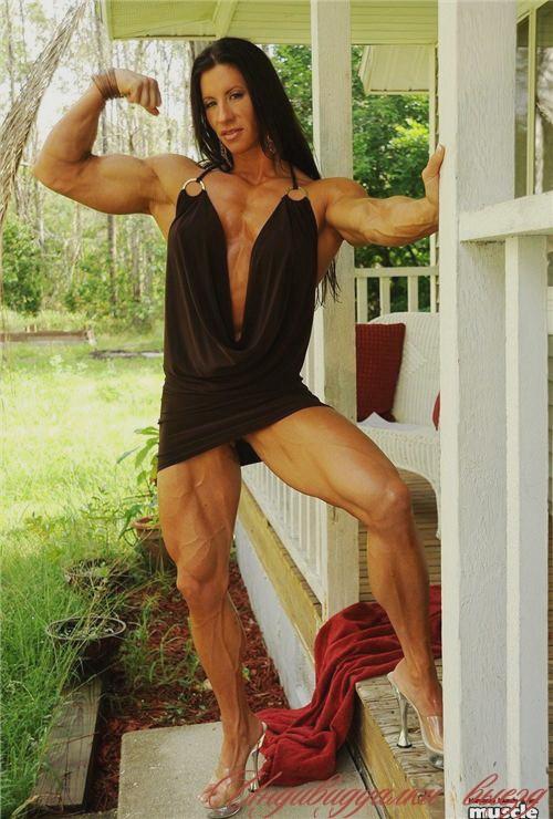 Оливия 92 - проф. массаж